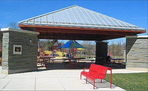Clemyjontri Reservable Picnic Areas Park Authority